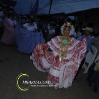 Domingo Fiestas de Fundacion 2015-16