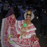 Domingo Fiestas de Fundacion 2015-17