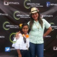 Domingo Fiestas de Fundacion 2015-2