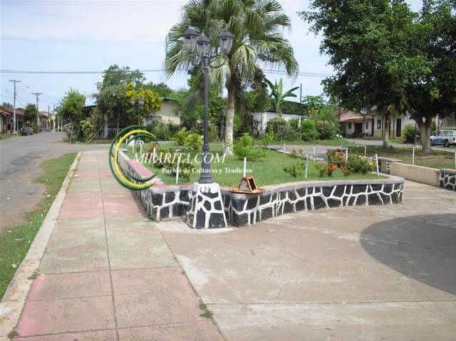Pueblo de Parita-12