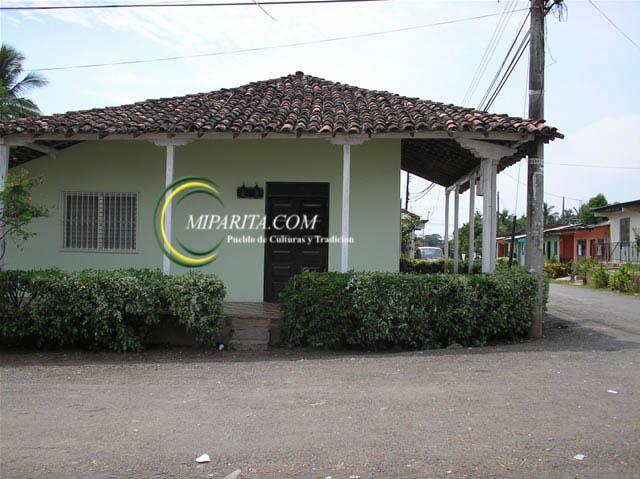 Pueblo de Parita-14