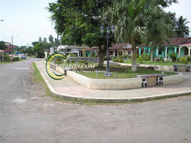 Pueblo de Parita-16