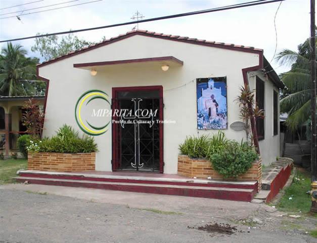 Pueblo de Parita-3