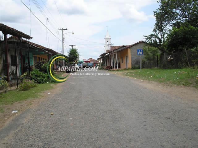 Pueblo de Parita-6