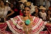 Fiestas de Fundación 2015  Reina Brithany Batista