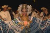 Srta. Jennifer Amarelis Montenegro Tuna de Tambores 2015