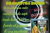 Apoyemos a la Banda Independiente de Parita 2015