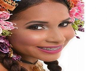 Srta 4 de Noviembre 2015-Parita SM. Hildanis Luna