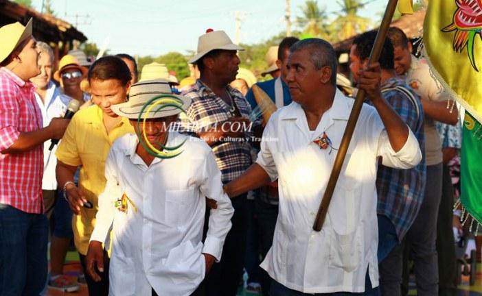Desfile Turístico Parita Corpus Cristi 2016