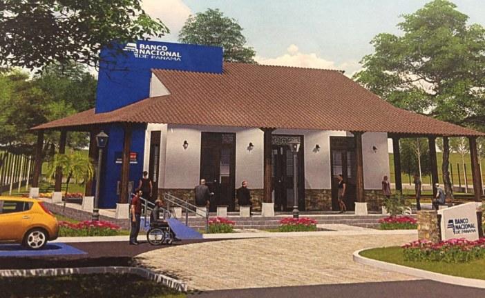 Banco Nacional en Parita